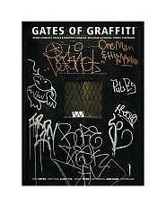 Gates of Graffiti Buch