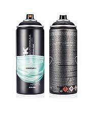 Montana Black Cans - Stay Safe