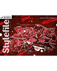 Stylefile #56 Magazin