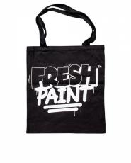 "Montana Cotton Bag - ""Fresh Paint"" by TAPS"